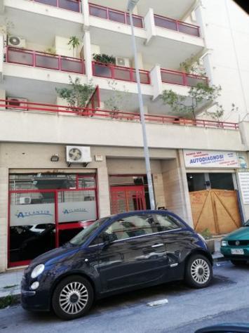 Appartamento di 40 m² con 2 locali in affitto a palermo