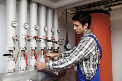 Corso Professionale di Idraulico a Venezia