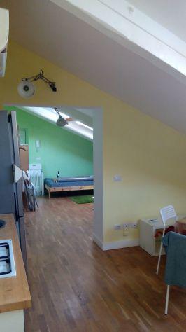 Delizioso appartamento per 4 studentesse.