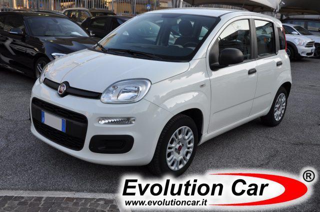 Fiat Panda 1.2 69 CV EASY EURO 6 UNIPRO' **GARANZIA 24