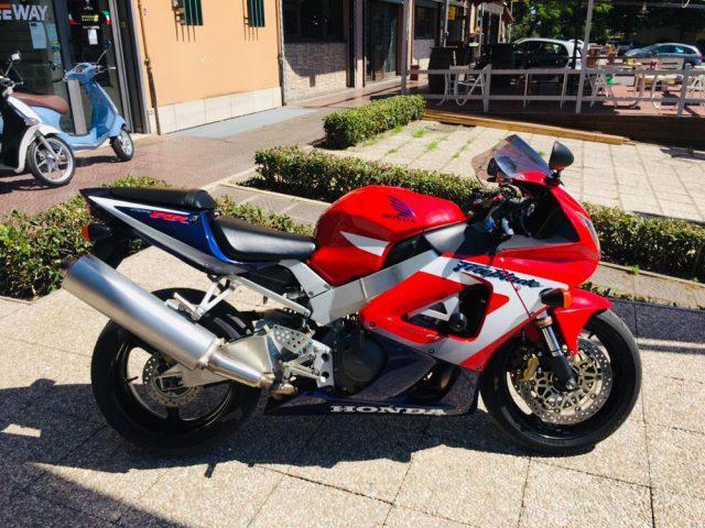 Honda 929 TUTTO COMPRESO ANCHE IL PASSAGGIO