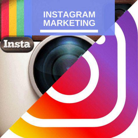 Lezioni di instagram marketing