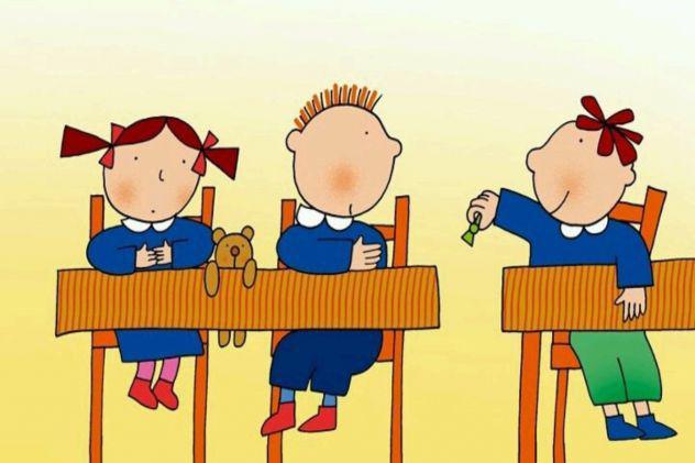 Lezioni e aiuto compiti per bambini di scuola elementare