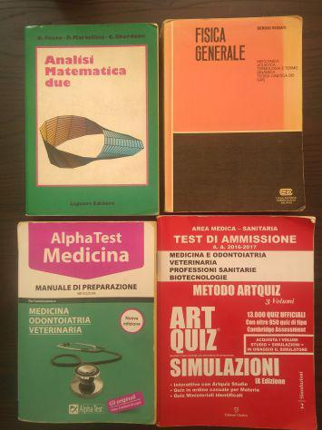 Normalista: ripetizioni matematica fisica e test di medicina