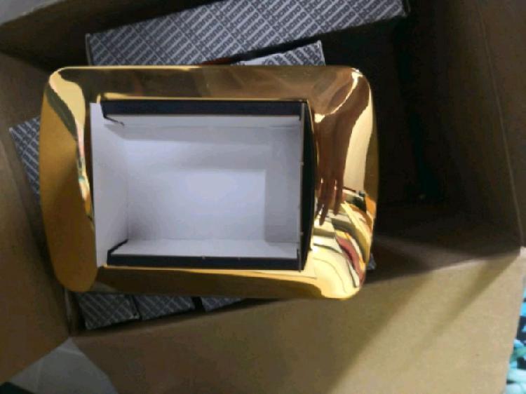 Placchette punto luce bticino nuove colore oro
