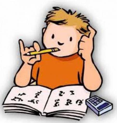 Ripetizioni/aiuto compiti