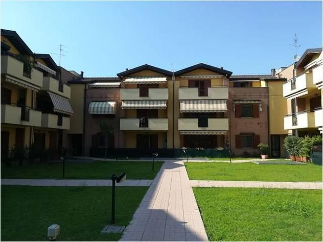 Affitto monolocale centro mq 30