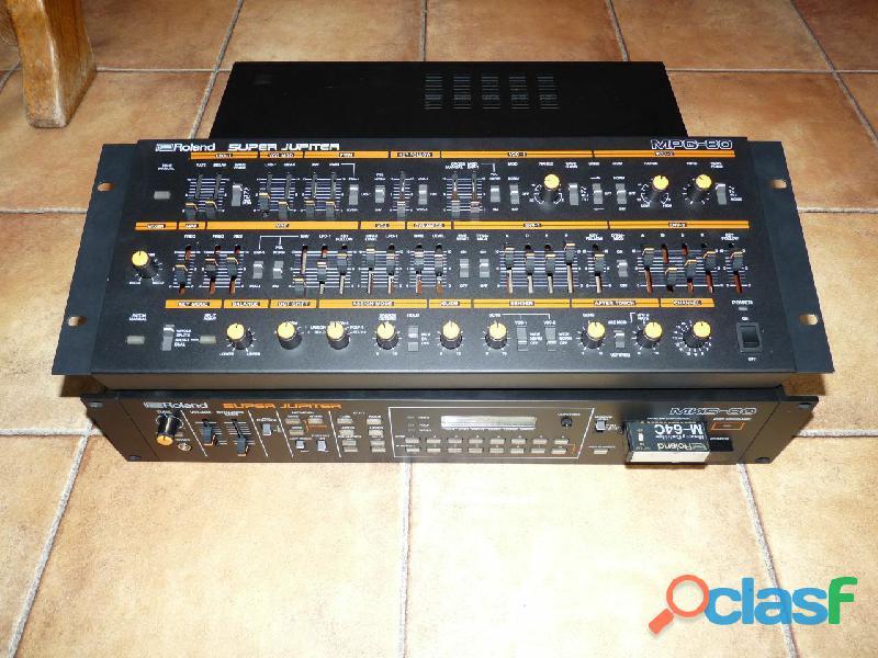 Roland mks 80 mpg 80 custom