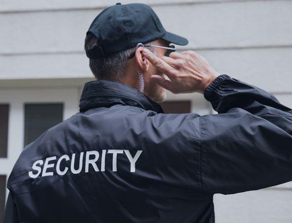 Addetto sicurezza - servizio cortesia clienti
