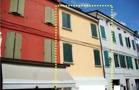Appartamenti via g. marconi 8-10- p.zza matteotti