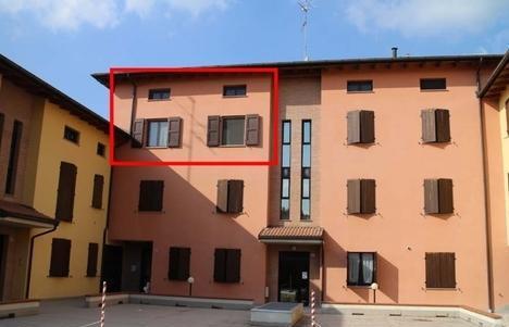 Appartamenti via g. matteotti n. 800/g - fraz. stuffione