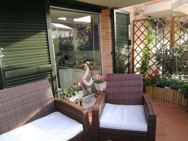 Casa semindipendente in vendita a montenero - livorno 210 mq