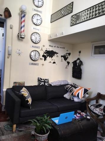 Loft / open space di 77 m² con 3 locali in vendita a milano