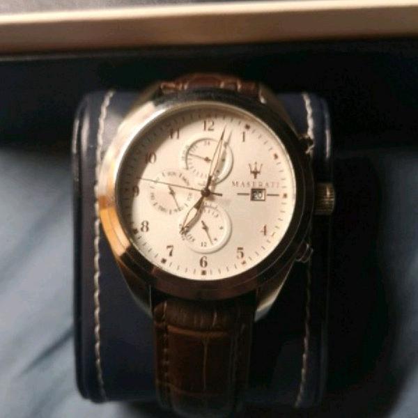 Orologio maserati nuovo