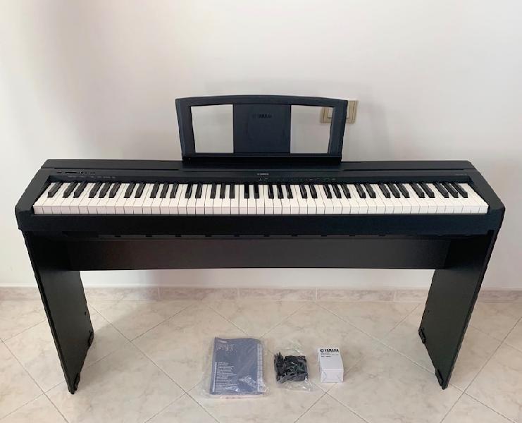 Pianoforte yamaha p35 b