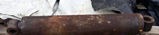 Pistone Idraulico Servizi Dicembre Clasf