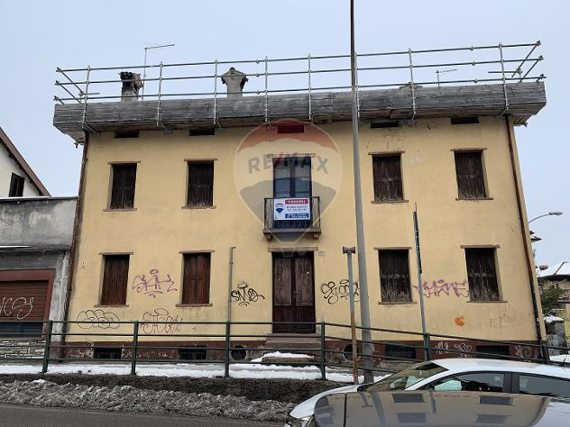 Rif34621001-204 - casa indipendente in vendita a belluno di