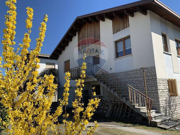 Rif34621001-225 - villa o villino in vendita a belluno di