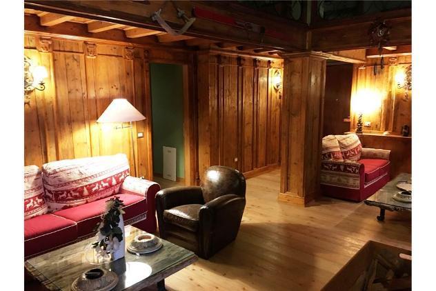 Rif34621001-70 - attico / mansarda in vendita a zoldo alto