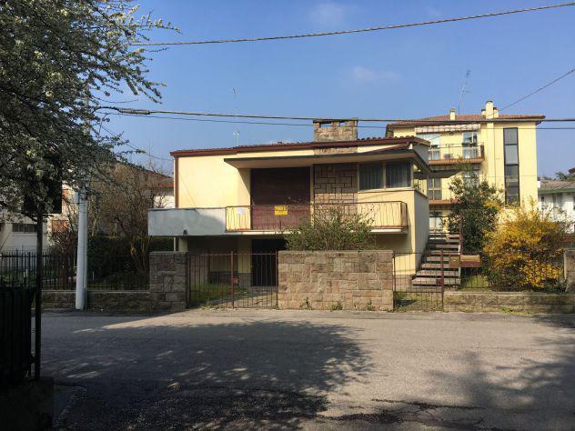 Villa indipendente 3 camere - brusegana
