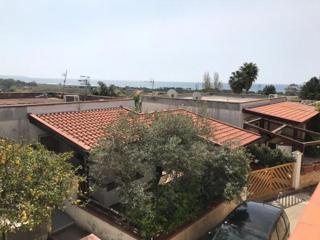Villa di 100 m² con 3 locali in vendita a castelvetrano