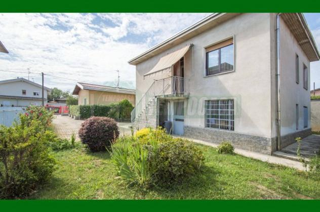 Villa di 110 m² con 3 locali e box auto doppio in vendita a