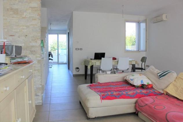 Villa di 211 m² con 3 locali e box auto doppio in vendita a