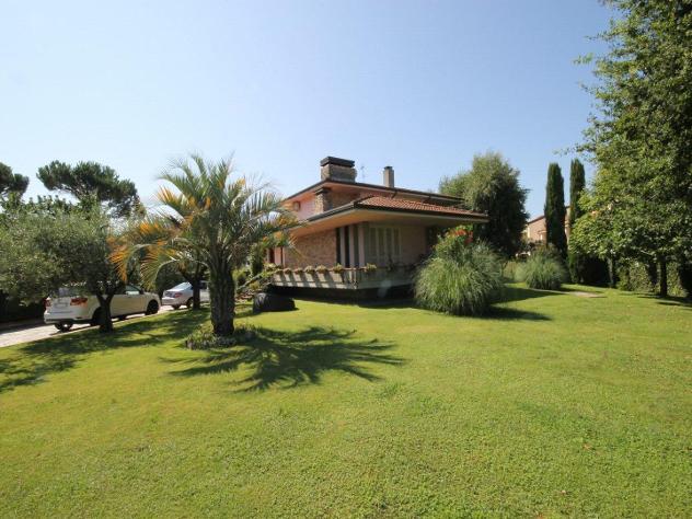 Villa singola in vendita a santissima annunziata - lucca 350