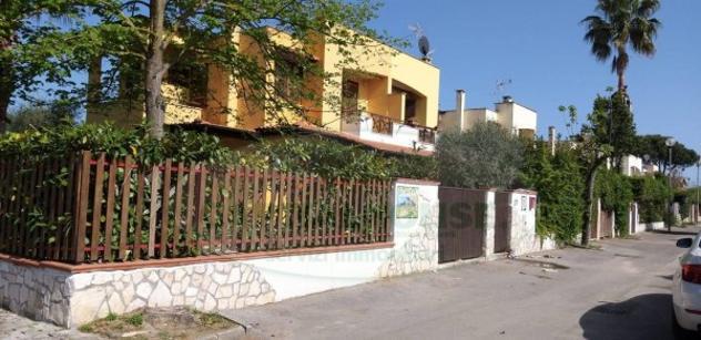 Villetta a schiera di 80 m² con 3 locali in vendita a