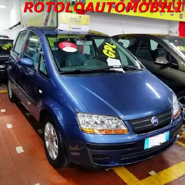 Fiat Idea 1.4 16V Dynamic Gpl