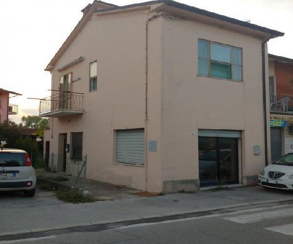 Pf 119 casa in vendita zona centrale di po