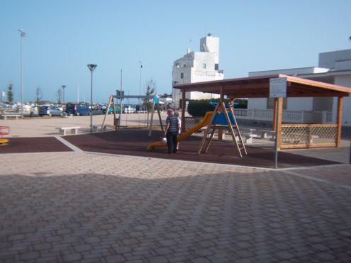 Appartamento a t.s.giovanni a pochi passi dalla spiaggia
