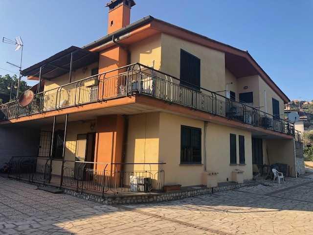 Appartamento - Trilocale a Sant'Angelo Romano