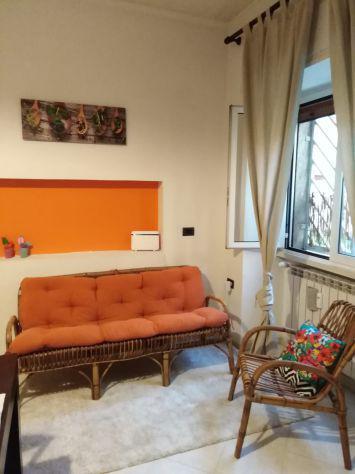 Appartamento al mare a 30 min dal centro di roma