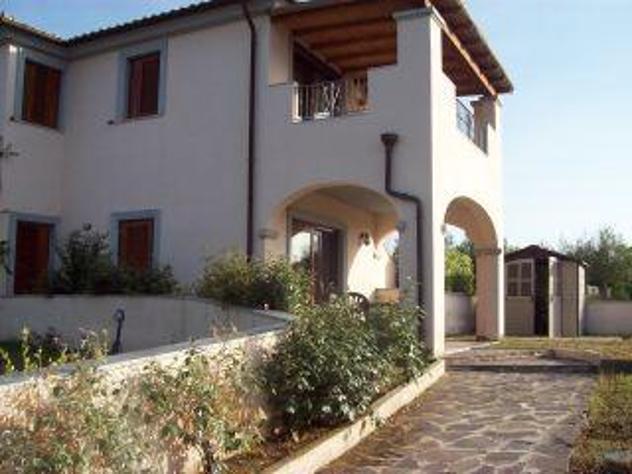 Appartamento in Villa Porto Istana 2 a 5 persone
