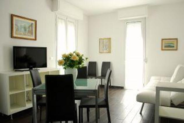 Appartamento in villa rimini 3 a 5 persone
