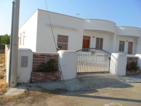 Casa vacanza a mancaversa vicino a gallipoli e al mare