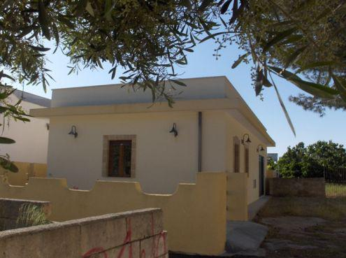 Casa vacanza a t.s.giovanni a 100 metri dal mare