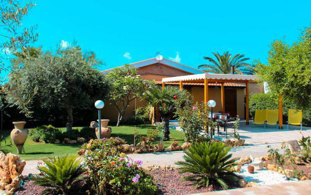 Casa vacanza villa girasole