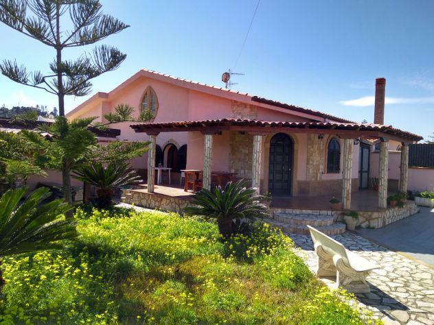 Casa vacanza villa provinzano