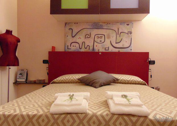 Casa per affitti brevi: vacanza o lavoro