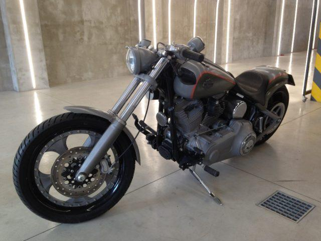 Harley-davidson Special Step1 Custom