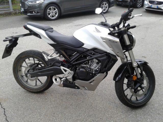 Honda R ABS