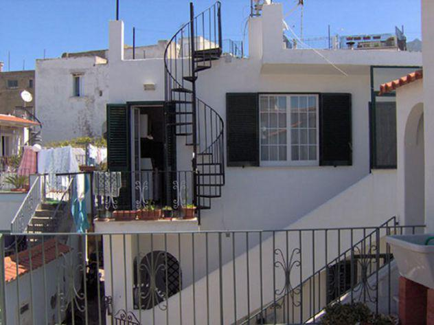 Ischia, 2 appartamenti per brevi vacanze estive 2019