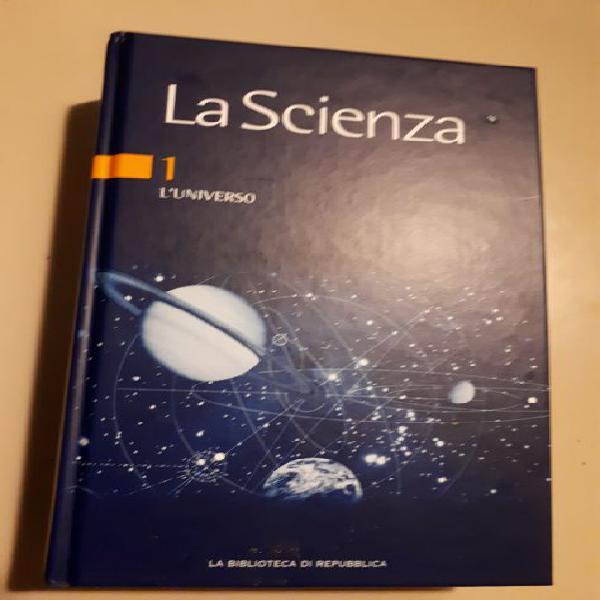 La scienza vol1