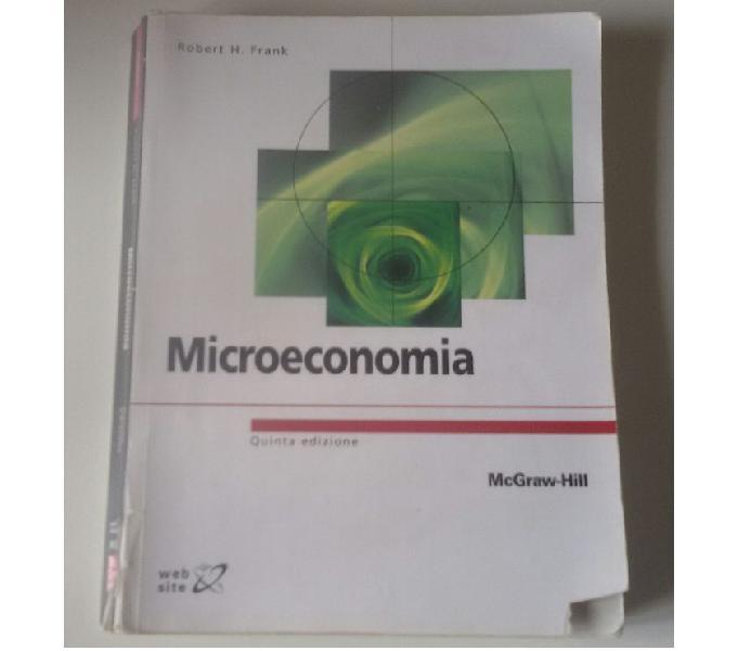 Libro universitario microeconomia