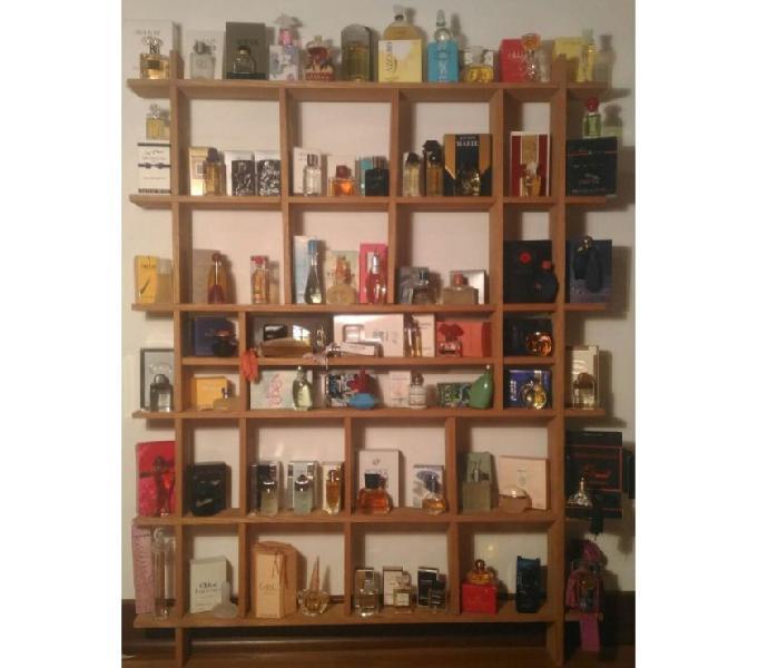 Lotto profumi mignon varie marche collezione di 228 pezzi