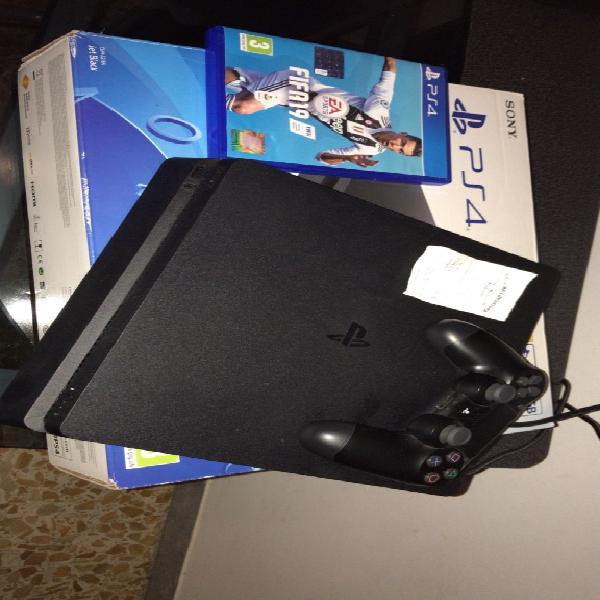 Playstation 4 4 mesi di vita