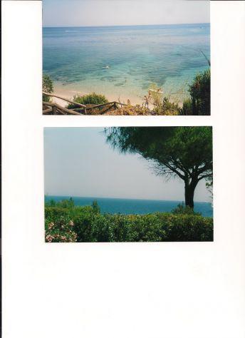 Sardegna villa fronte mare
