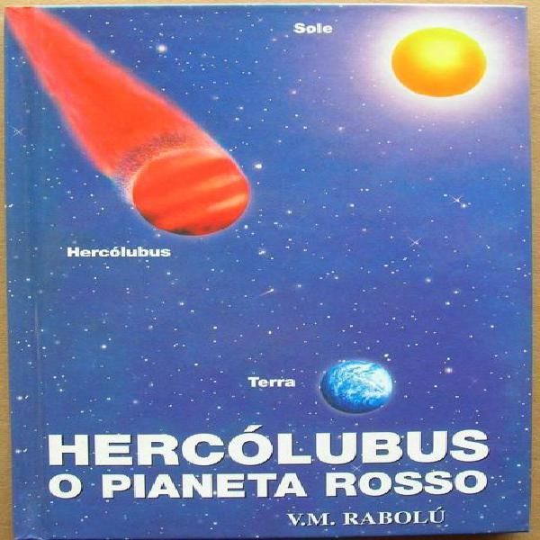 V. m. rabolu ' herc lubus o pianeta rosso casa editrice c